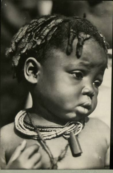 123 Best Images About African American Girls Hair 1930 S