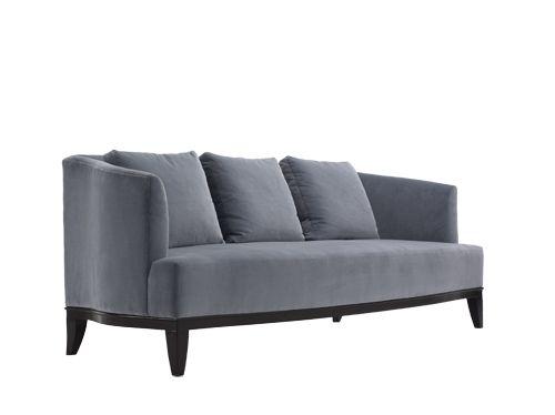 Graceful Sofa Barbara Barry For Henredon 475 Best Baker Images On Pinterest Furniture Accent