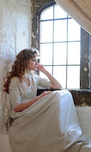 Night Dress - Andrea Galer - Handmade Jane Austen Online Giftshop,  only $392.50!