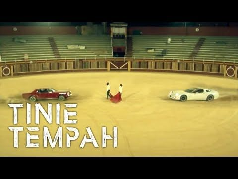 Tinie Tempah feat. Labrinth - Lover Not A Fighter - YouTube - my friend is in this!! White car!