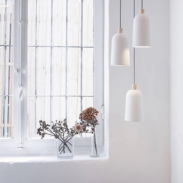 Choose EX.T Fuse Pendant Lights That Bring That Glow