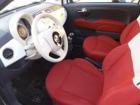 Troc Echange Fiat 500 1.2 pop 69cv an 2008 82000klms sur France-Troc.com