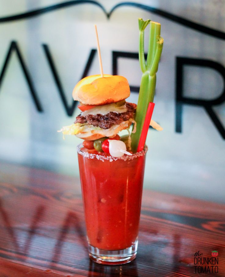 Tomato on Pinterest | Bloody mary, Bloody mary mix and Bloody mary bar ...