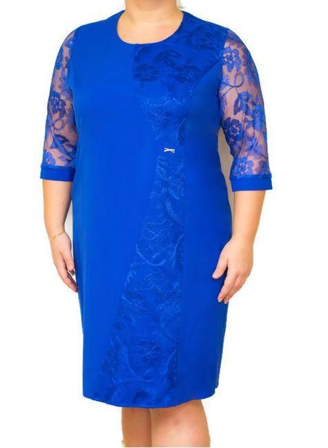 94bcefc964  Sukienka  plussize MIRANDA w rozmiarach 46-54 to nasz nowy  bestseller  lt