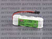 4.8V Nickel Cadmium Pack of Cells for Protel by Interstate Batteries. $5.99. Interstate Rechargeable Nickel Cadmium batteries are engineered to work with your most advanced, high -drain devices such as digital cameras, PDAs, hand -held games, portable CD players and MP3 players. And since they are renewable and reusable, Interstate Nickel Cadmium batteries work hard for you. They last up to 4 times longer in digital cameras, and since they have reusable qualities, the...