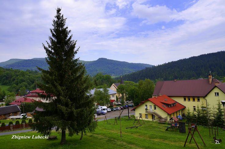 Gmina Cisna, Poland