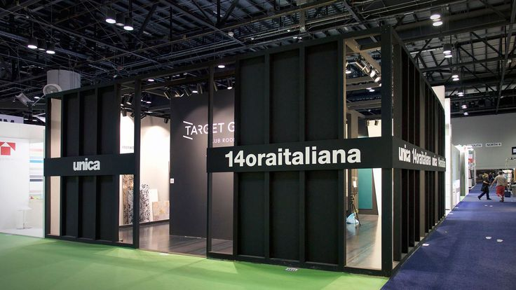 Stand Coverings'17