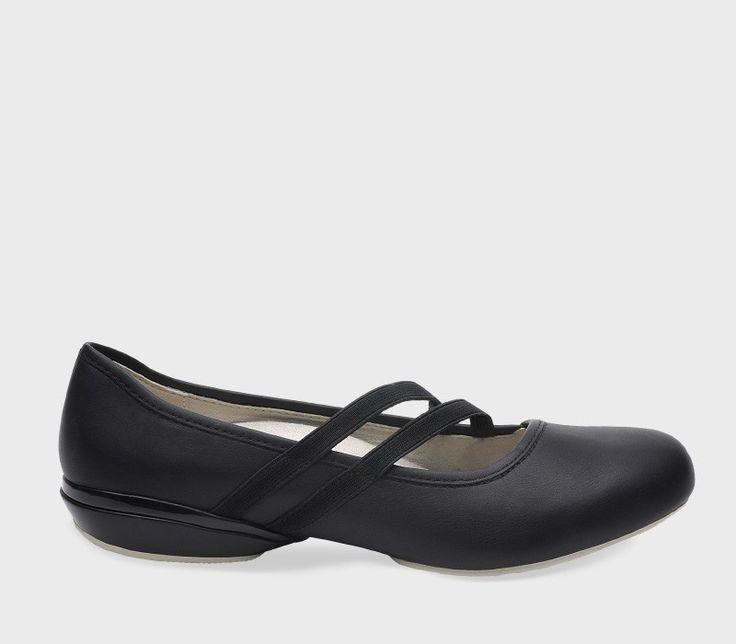 Orthopedic shoes. Bella - Women's Mary Jane