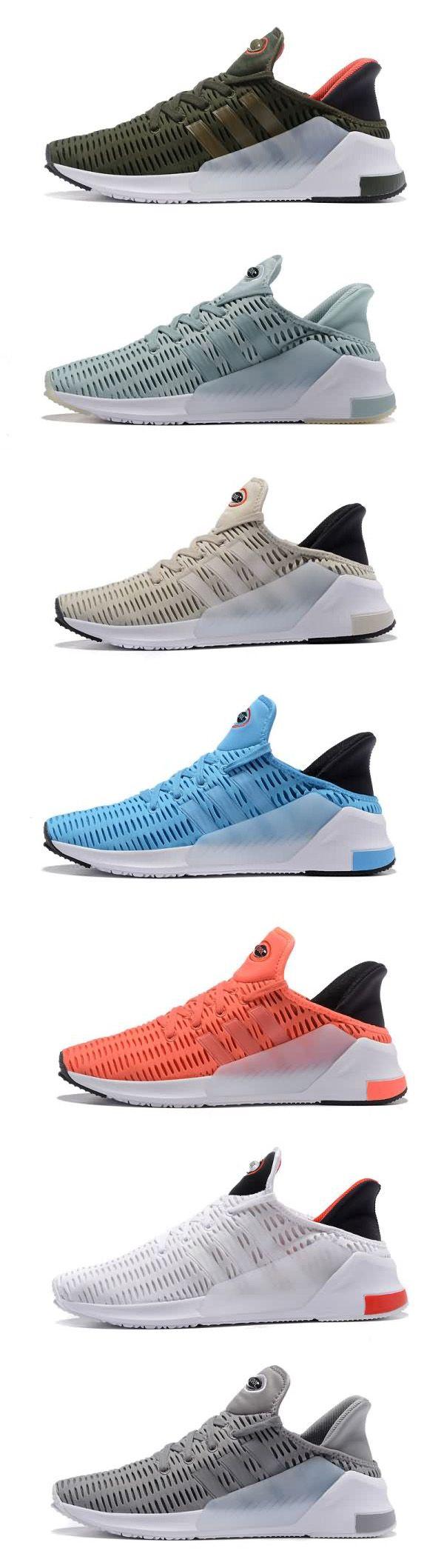 Adidas Climacool 17 Unisex Running shoes Free Shipping