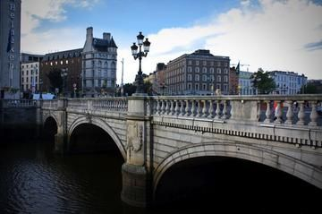 O'Connell Bridge Tours, Trips & Tickets - Dublin Attractions | Viator.com