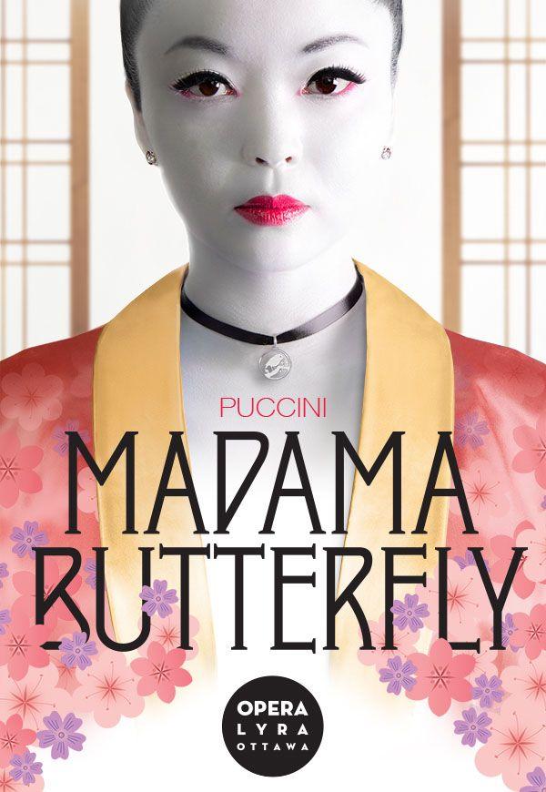 Giacomo Puccini Puccini - Arturo Basile - Madama Butterfly