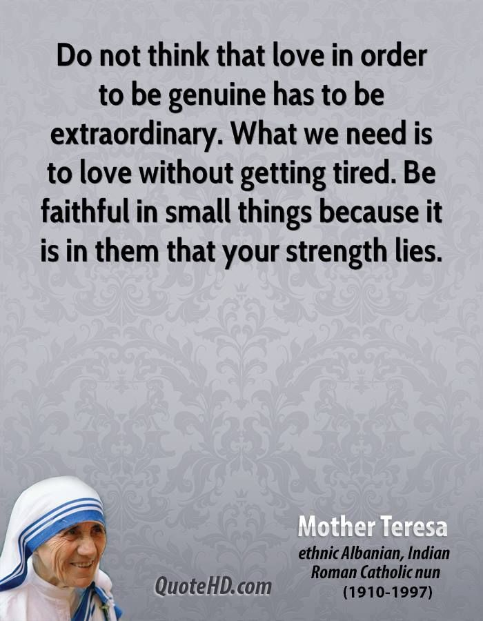 Life Quotes Mother Teresa Awesome 103 Best Just Words Images On Pinterest  Truths Words And Bad