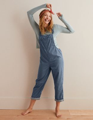 63b4cc9e2879 Aerie Railroad Overall by American Eagle Outfitters