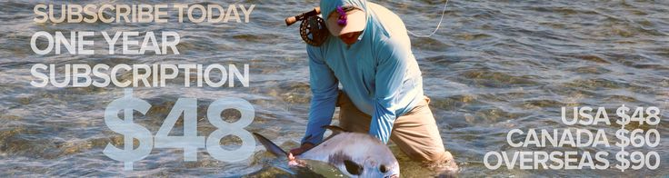 Tail Fly Fishing Magazine