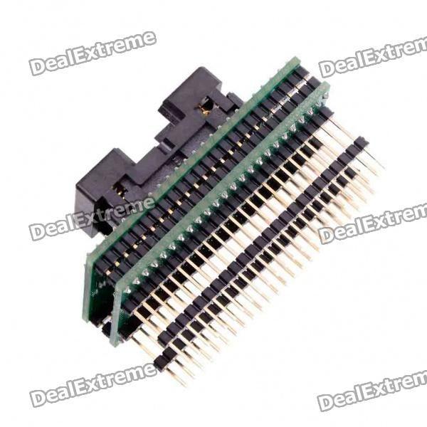 Xeltek TSOP48 to DIP 48 TSOP 48 D48 Adapter Socket SA247