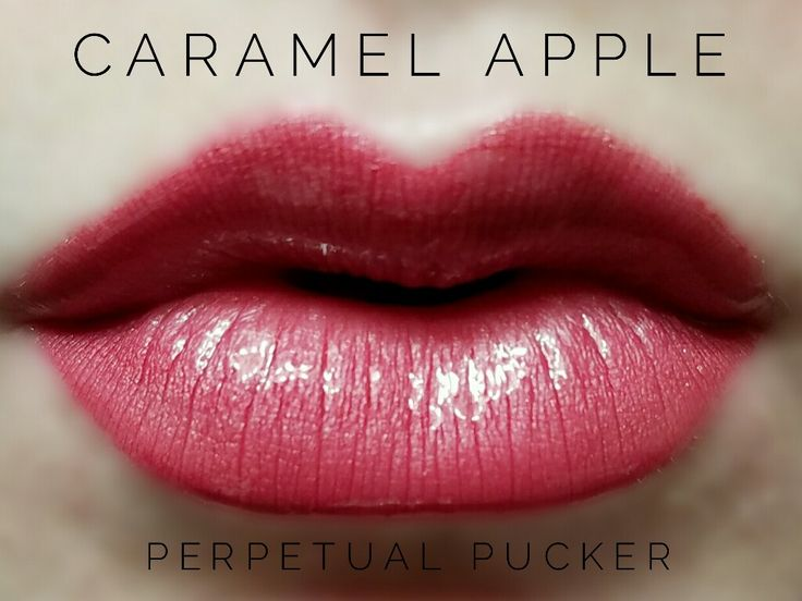 Image Result For Caramel Apple Lipsense Collage