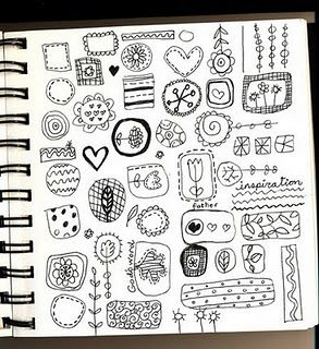 doodles just for doodling