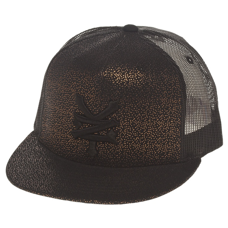 Zoo York Shimmer Trucker Cap
