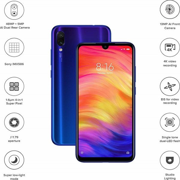 Redmi Note 7 Pro Mobile Phones Nepal 2020 Note 7 7 Pro Notes