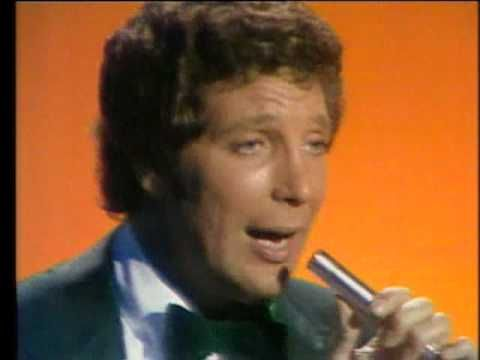 Tom Jones - I'll Never Fall In Love Again 1969