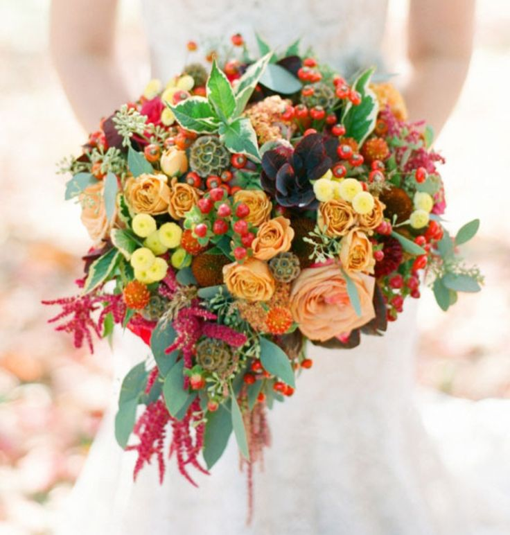 Wedding Flowers Warwickshire: 33 Best Red And Gold Wedding Flowers Images On Pinterest