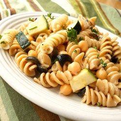 Pasta Salad a la Honeybear Recipe - Allrecipes.com