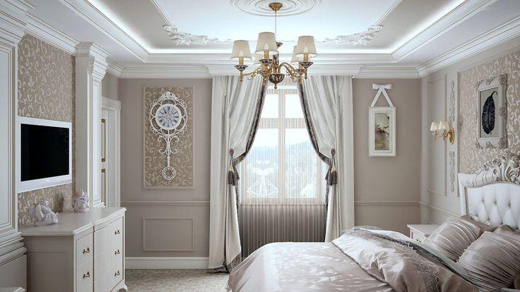Дизайн интерьера отеля в стиле неоклассика   http://edesign.net.ua/design-interyera-hotel.html
