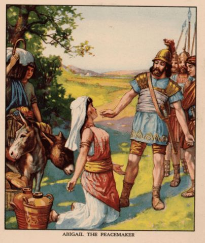 Images of King David Clip Art Asking for Forgiveness Saul