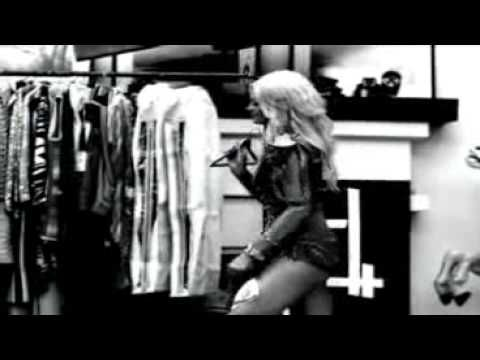I listen to about anything. Obviously! Paris Hilton - Stars are Blind Official Video