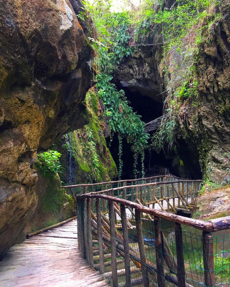 Grotte del Caglieron   Mia's Dreams Blog