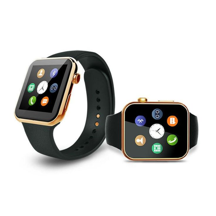 A9 Smartwatch Bluetooth Smart Watch for Apple iPhone & Android Phone Call Relogio Inteligente Reloj Sleep Pedometer Smartphone