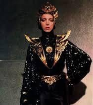 Image result for flash gordon film costumes