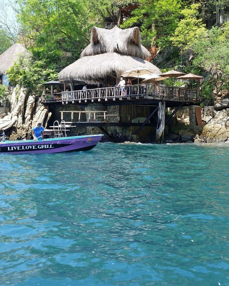 Ocean Grill Puerto Vallarta was amazing!!!
