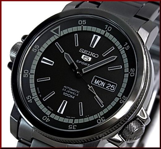BEST QUALITY WATCHES - Seiko 5 Sports Mens Automatic SNZJ67J1, £169.99 (http://www.bestqualitywatches.co.uk/seiko-5-sports-mens-automatic-snzj67j1/)
