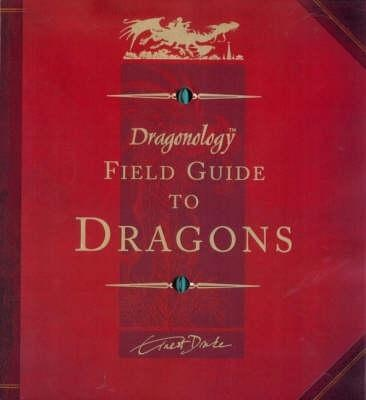 dragonology field guide to dragons