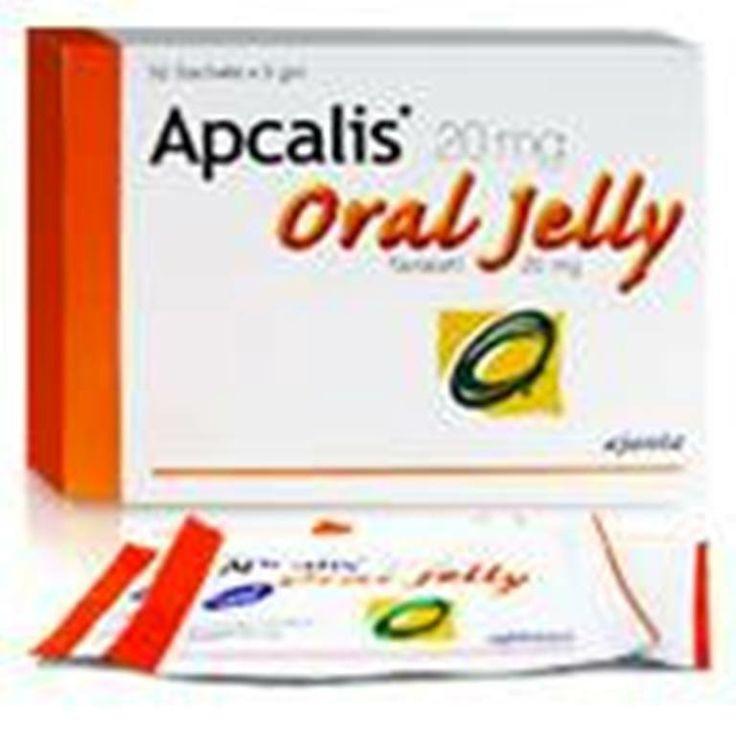 Apcalis Oral Jelly ist die weltweit erste Tadalafil Jelly. Es ist viel einfacher, als im Vergleich zu Pillen schlucken und damit zu verwenden, über Potenzmittel bevorzugt.