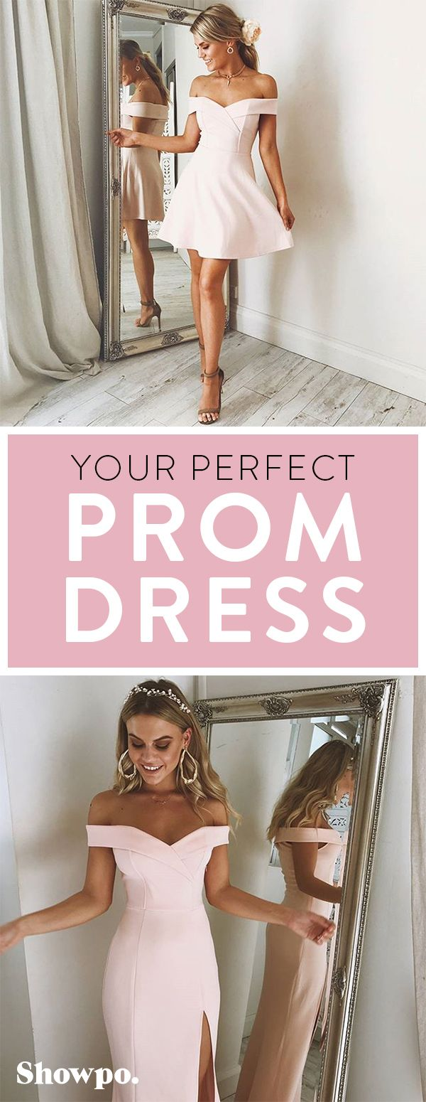 Calling all prom queens! Showpo has got you covered with our huge range of occasion wear perfect for your big day! From maxis to mini dresses and everything in-between click through to find your perfect prom dress.