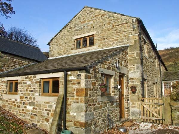 The Stables | Edale | | Peak District | Self Catering Holiday Cottage