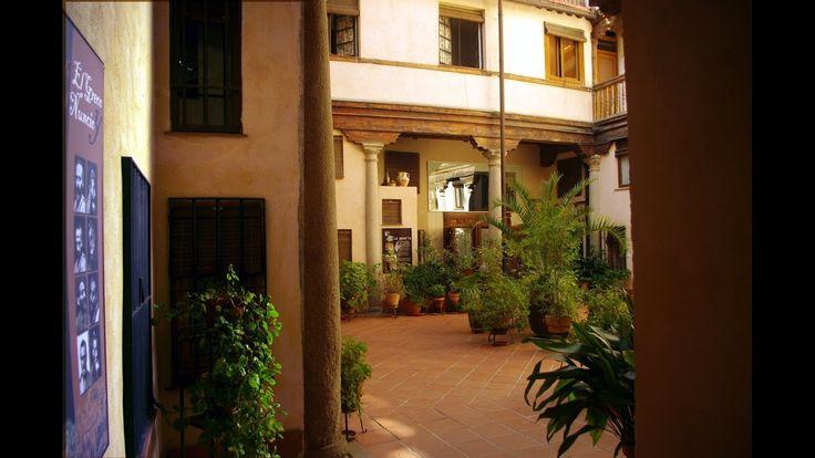 Fotos de: Toledo Casas con encanto Archivo Provincial de Toledo y edifci...