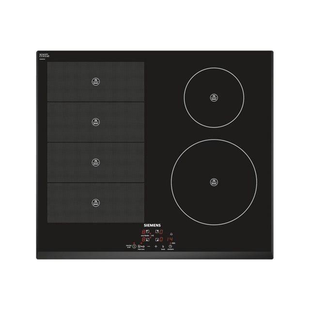 425€ garantie 2 ans SIEMENS EH651BN17F Table induction - Achat / Vente plaque induction - Cadeaux de Noël Cdiscount