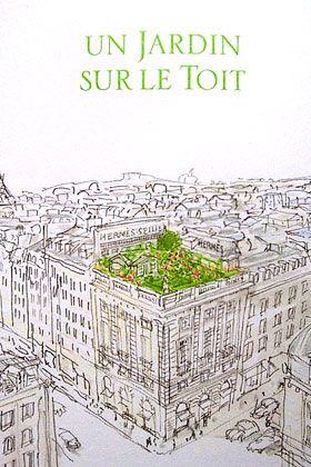 Best 20 le toit ideas on pinterest terrasse sur le toit for Parfum un jardin sur le toit