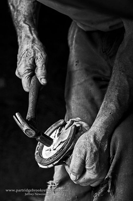 farrier's Touch | Flickr - Photo Sharing!