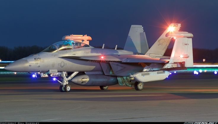 Boeing EA-18G Growler - USA - Navy | Aviation Photo #4199263 | Airliners.net