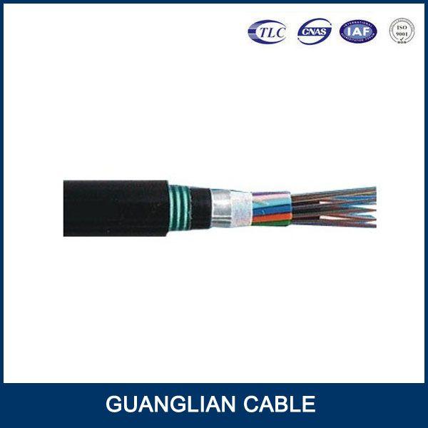 Single mode OS2 36fiber armoured fibre optic china manufactures $0.5~$5