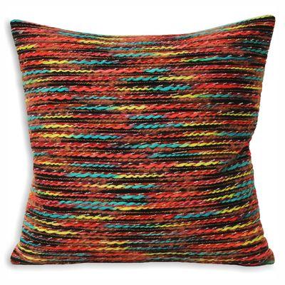 dwell - Knit weave cushion - £24.95