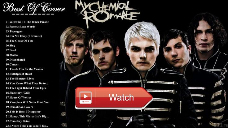 My Chemical Romance Best Of Songs Playlist My Chemical Romance Collection New Music One  My Chemical Romance Best Of Songs Playlist My Chemical Romance Collection New Music One