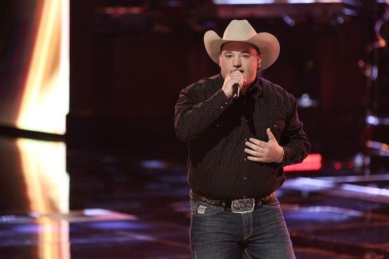 Who Is 'The Voice's Jake Worthington? 9 Reasons Why He's The Best Contestant On The Show. From my hometown of La Porte, Texas.