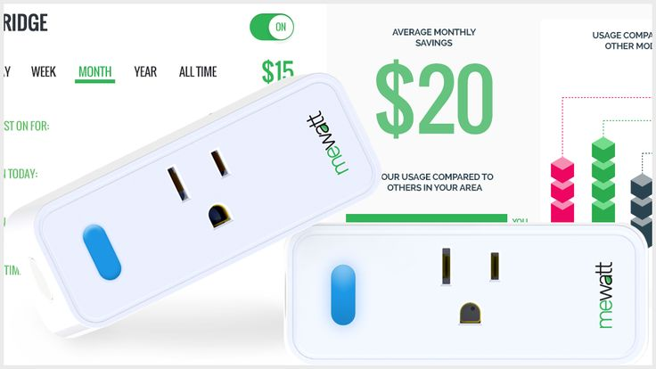 """Revolutionary """"Appliance-to-Mobile"""" Device Saves People Money & Protects the Environment"""