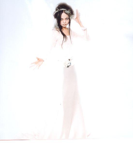 MARINA MANSANTA Collezione Fate, Modello Melilla