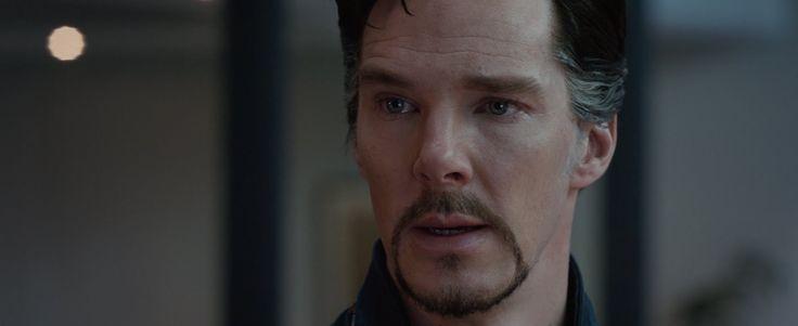 "Doctor Strange Official Trailer 2 | See Marvel's ""Doctor Strange,"" in theaters November 4, 2016."